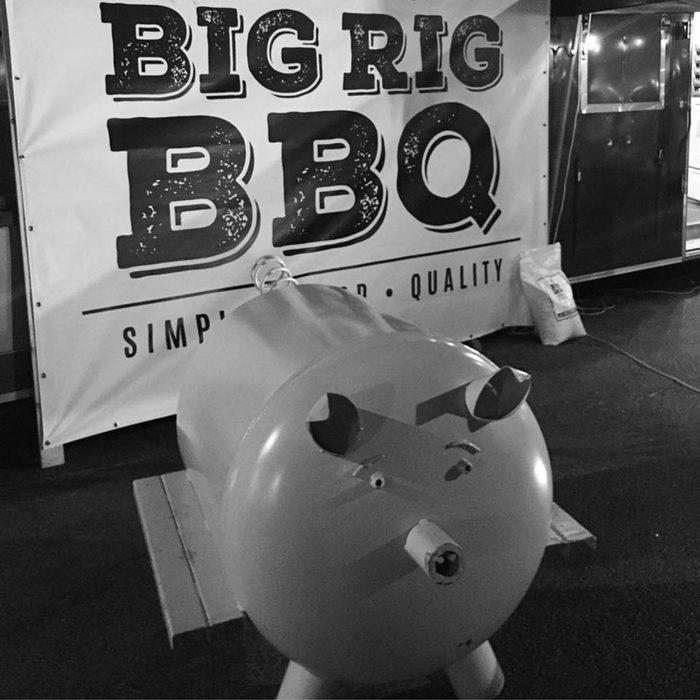 Big Rig BBQ