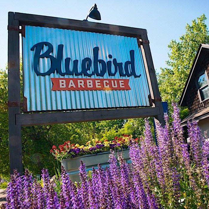 Bluebird Barbecue