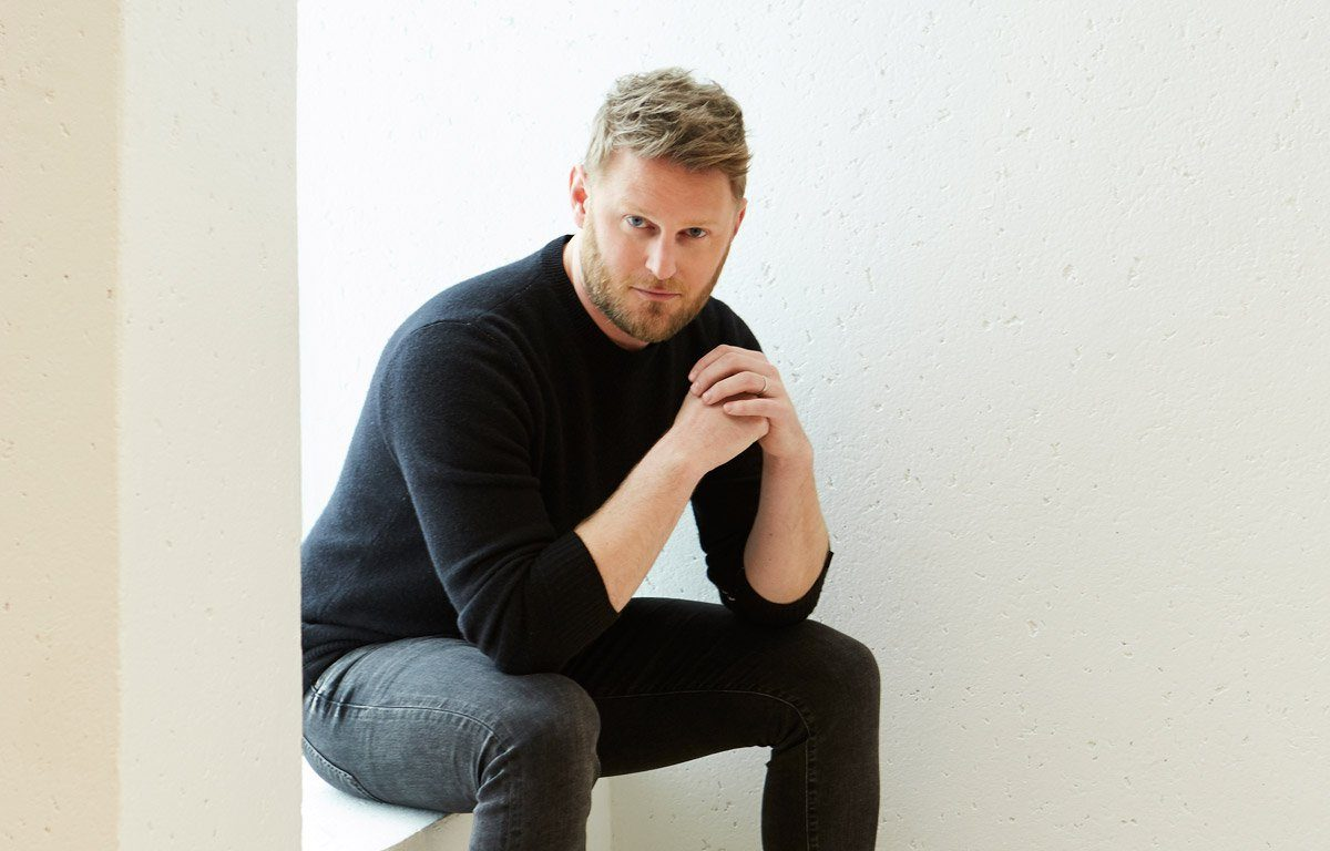 Queer Eye's Bobby Berk Is Over These 3 Décor Trends