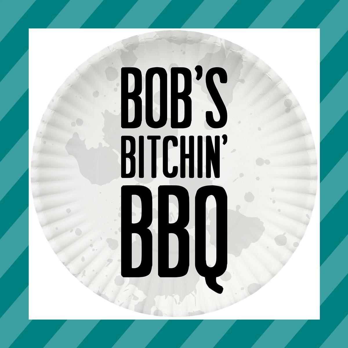 Bob's Bitchin' BBQ