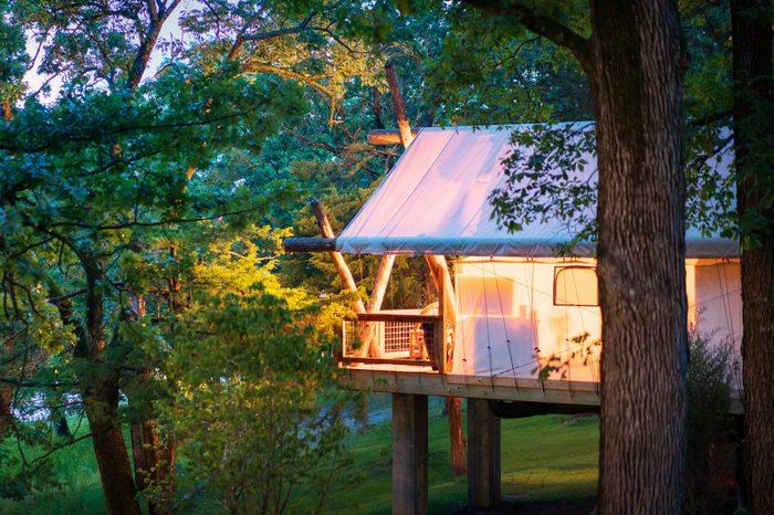 Big Cedar Lodge