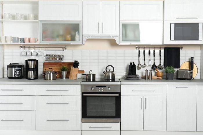 46 Kitchen Organization Ideas — Kitchen Organization Tips