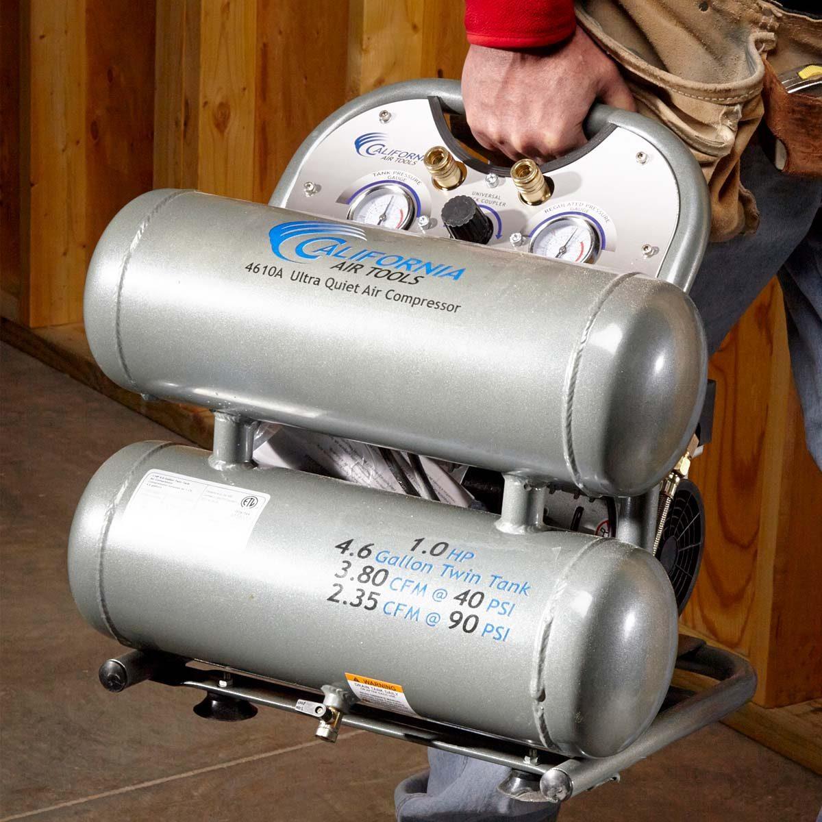 stuff we love california compressor