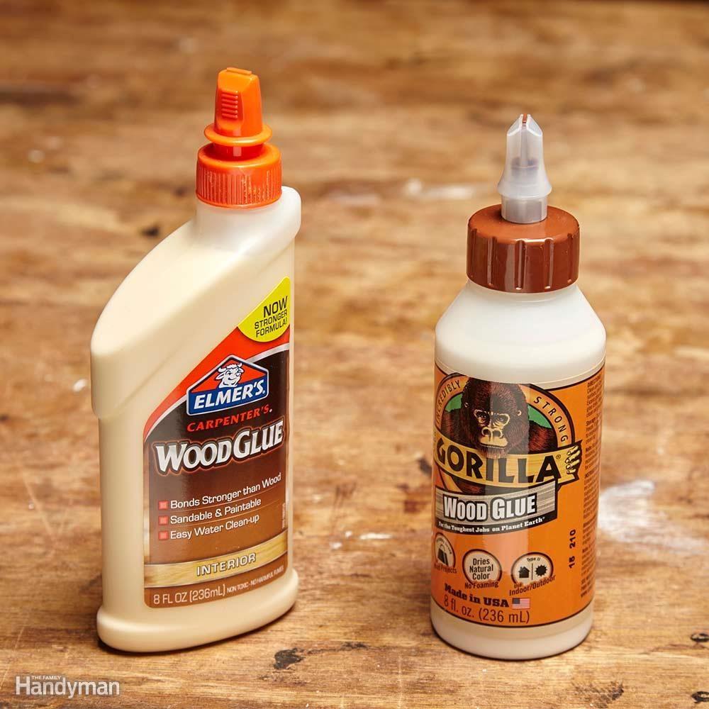 Don't Let Glue Freeze