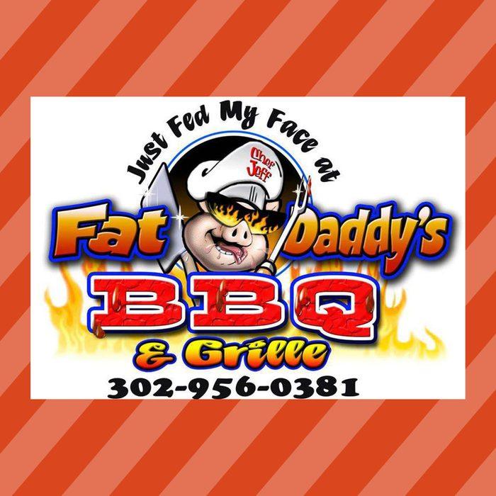 Fat Daddy's BBQ