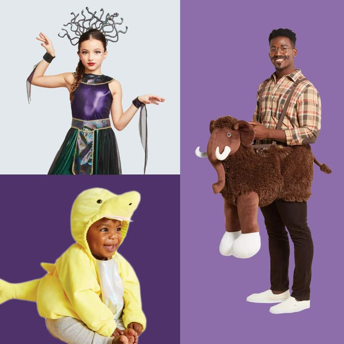 Baby Halloween Costumes At Target.Halloween Costumes You Can Only Find At Target Reader S Digest