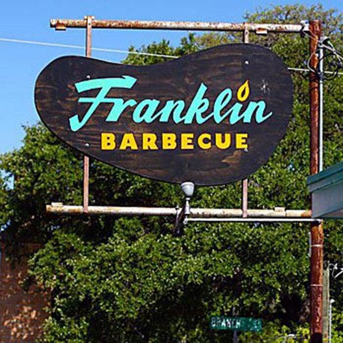 Franklin BBQ