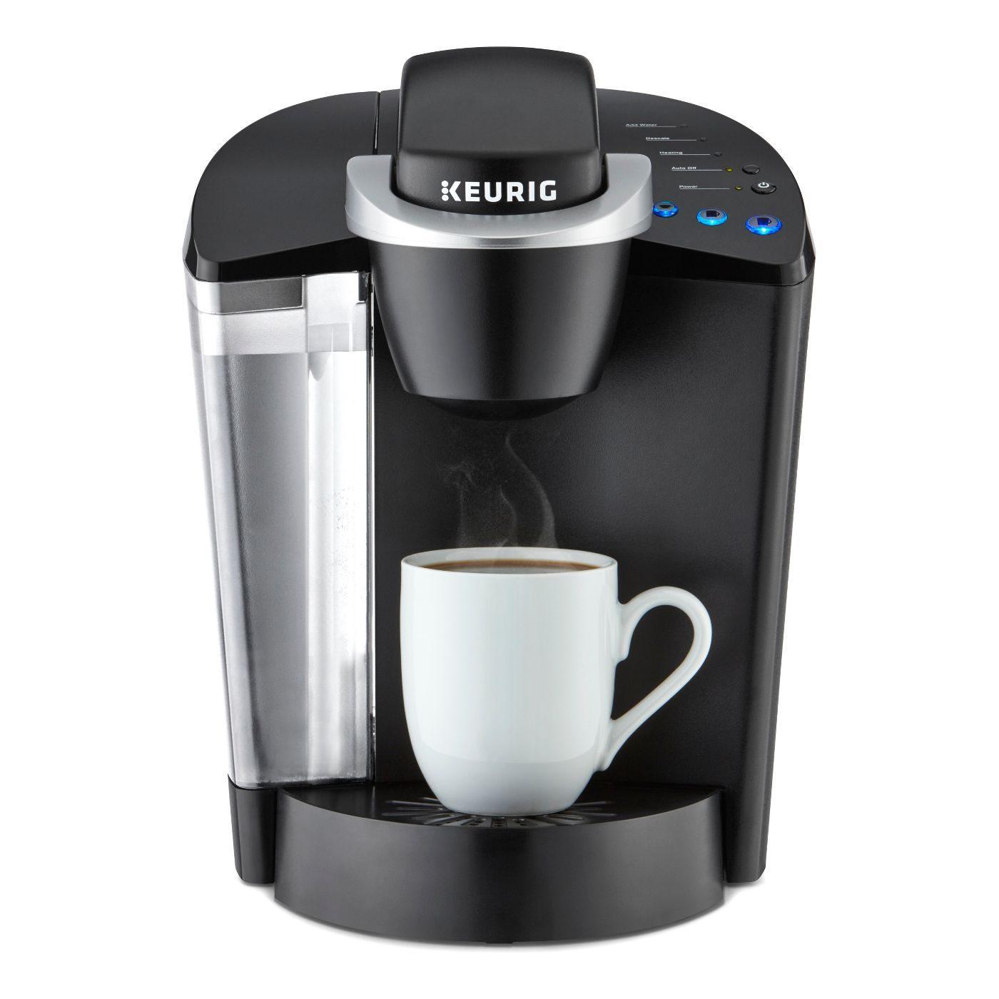 Kitchen: Keurig K-Classic Single-Serve K-Cup Pod Coffee Maker