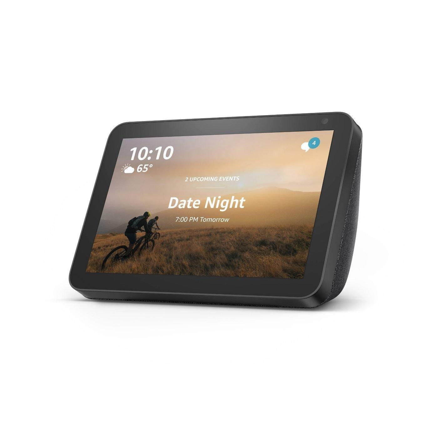 Smart home: Amazon Echo Show 8