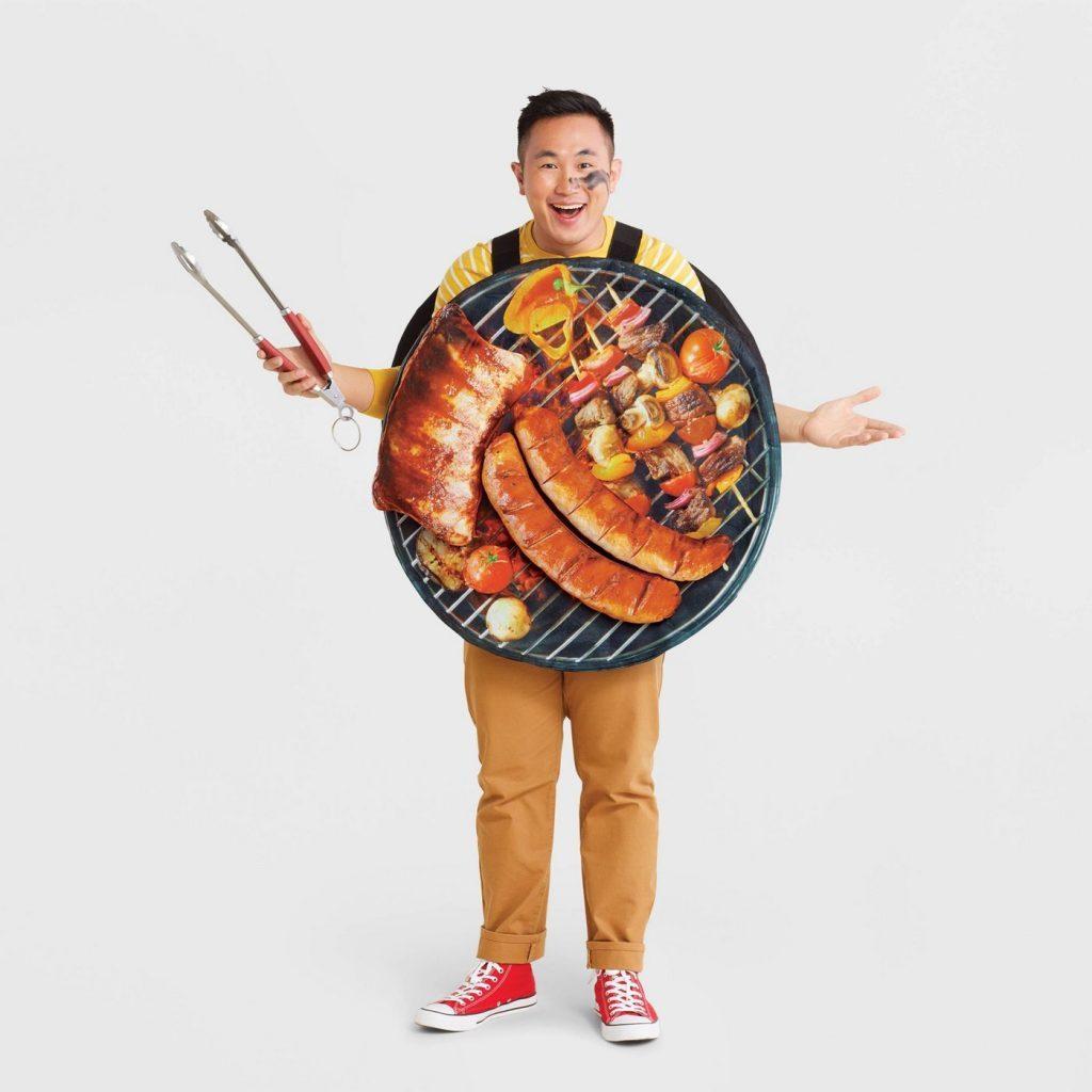 bbq costume