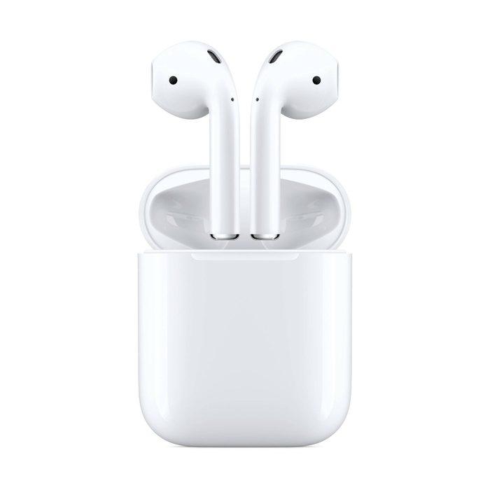 Audio: Apple AirPods