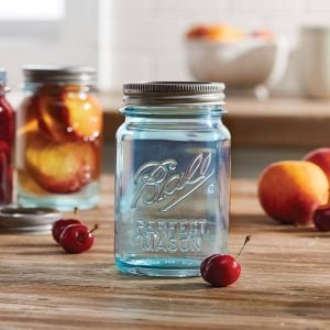 You Can Now Buy the Vintage Mason Jars Your Grandma Used