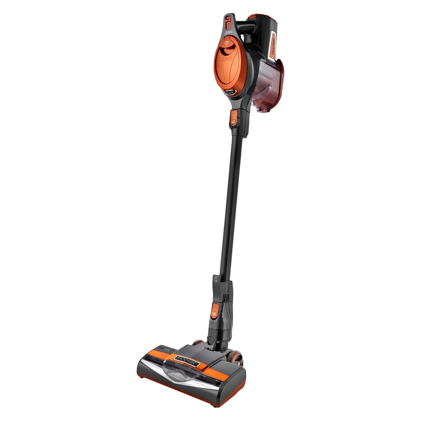 Home appliances: Shark Rocket Ultra-Light Corded Stick Vacuum