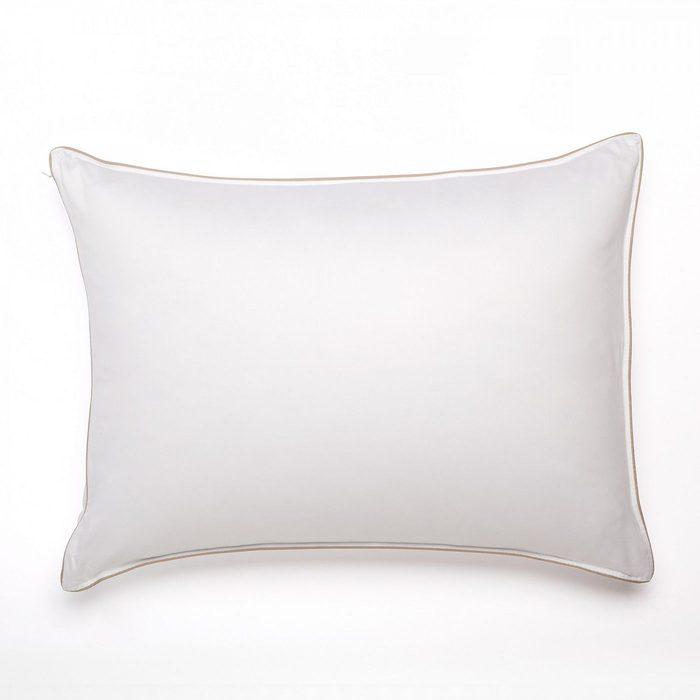 Bedding: Downlite Soft White Goose Down Hypoallergenic Pillow