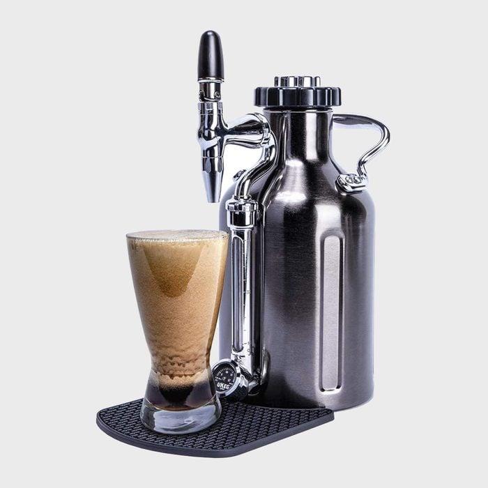 Growlerwerks Nitro Cold Brew Coffee Maker