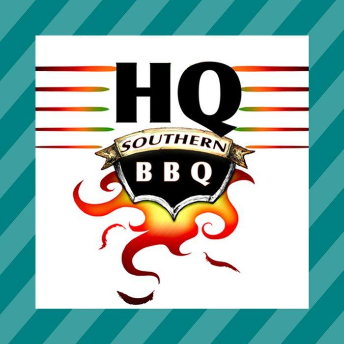 HQ Southern BBQ