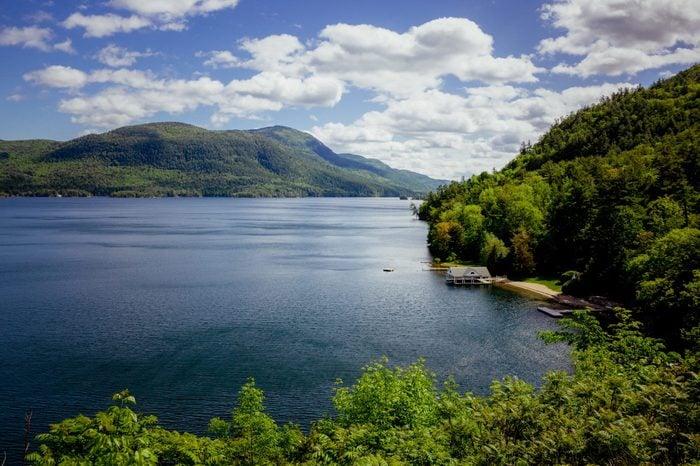 lake george bay