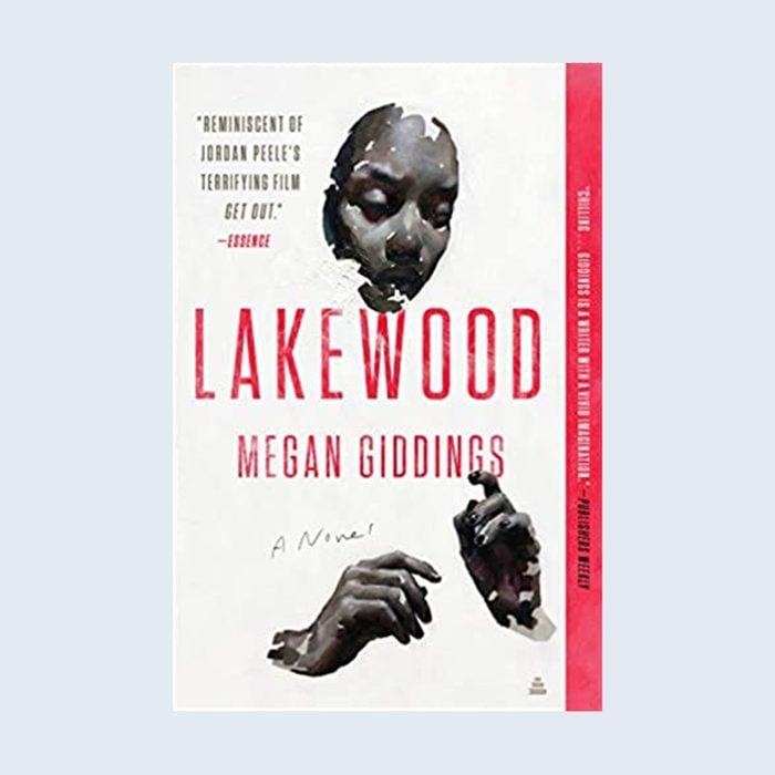 Lakewood Book Cover