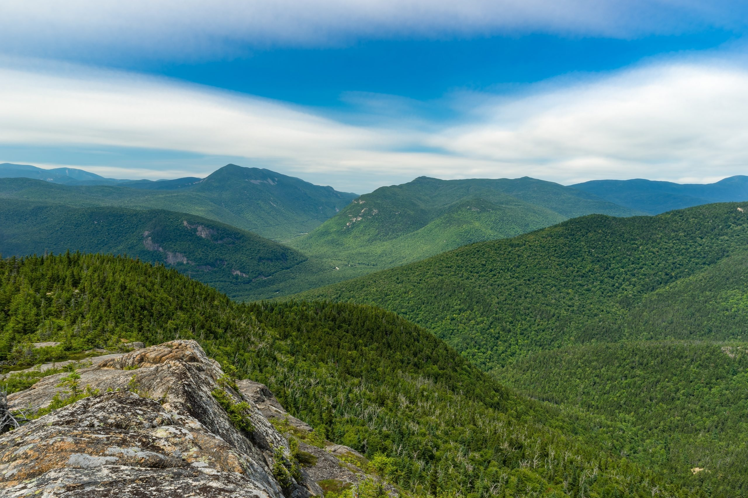 Mount Crawford White Mountains New Hampshire