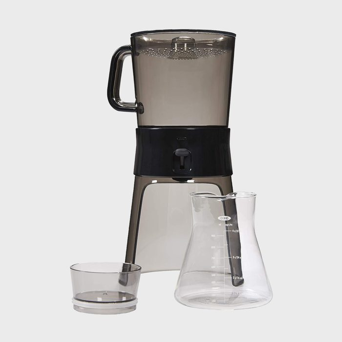 Oxo Good Grips 4 Cup Cold Brew Coffee Maker