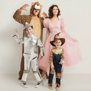 15 Halloween Costumes You Can Only Find at Target
