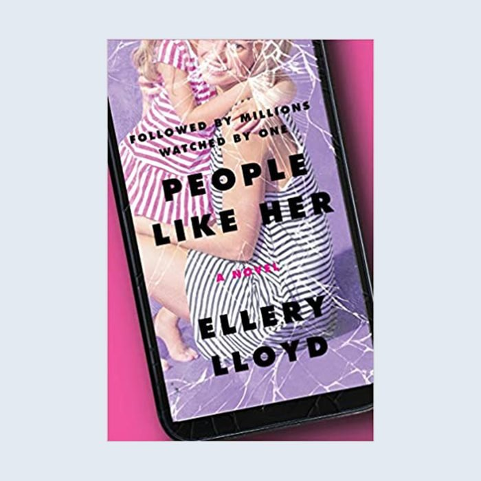 People Like Her Book Cover