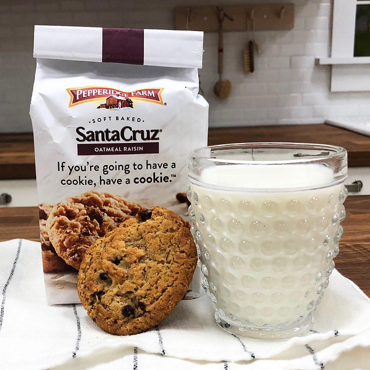 Pepperidge Farm Santa Cruz Cookie