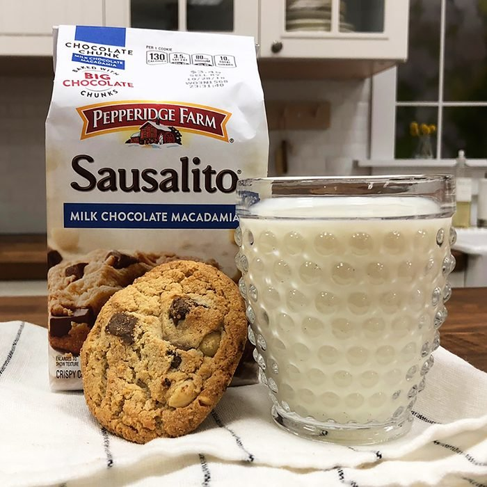 Pepperidge Farm Sausalito Cookies