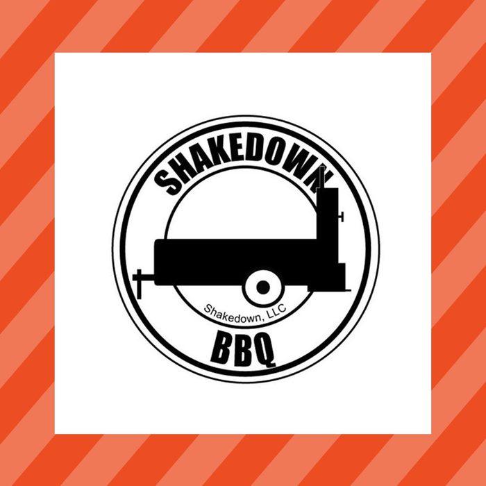 Shakedown BBQ