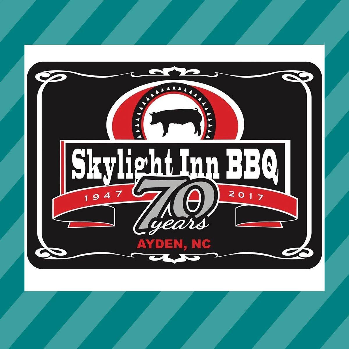 Skylight Inn BBQ