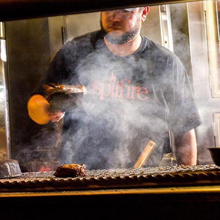 Spitfire Bar & Grill