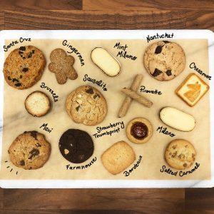 The Definitive Ranking of Pepperidge Farm Cookies