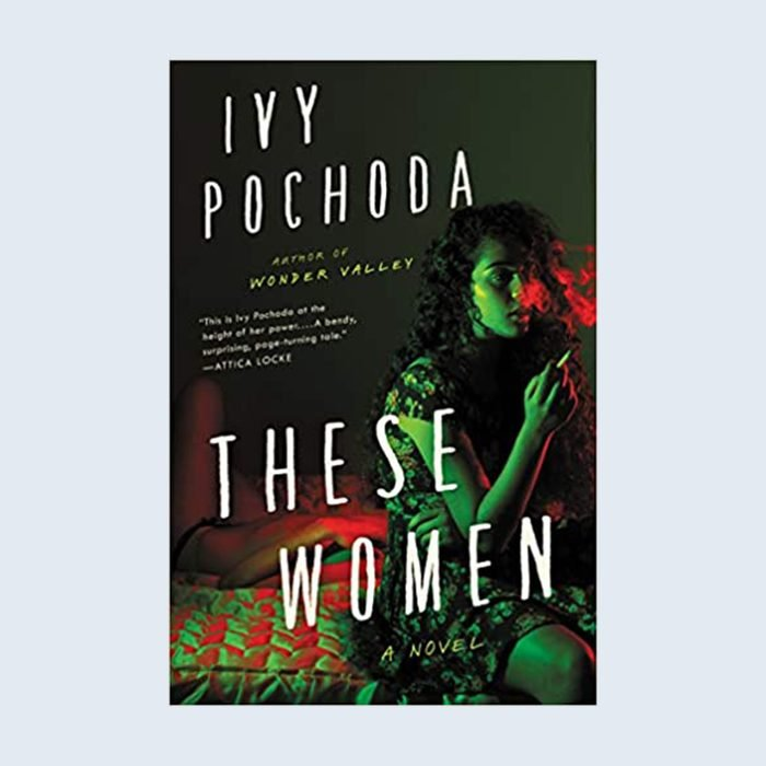 These Women Book Cover