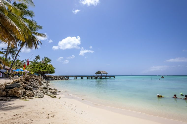 Tobago Beach: Best of Tobago island in Caribbean