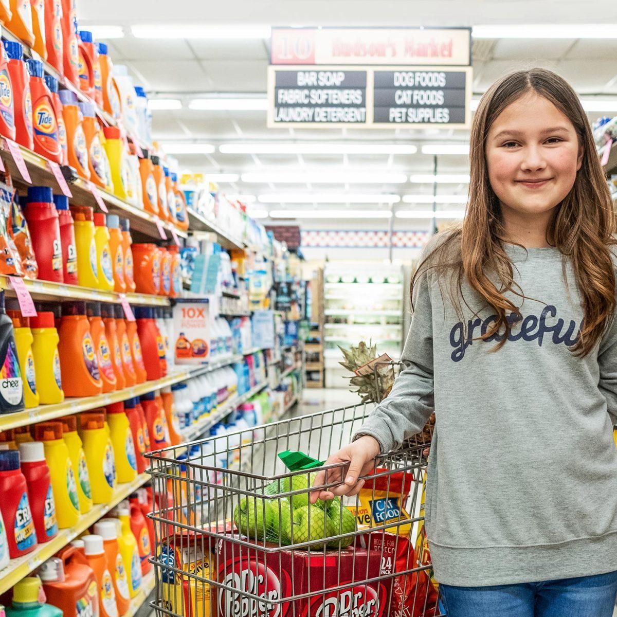 This Sixth-Grader Brings Joy to Seniors One Wish At a Time