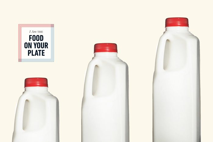 If Milk Could Talk, Here's What It Would Tell You