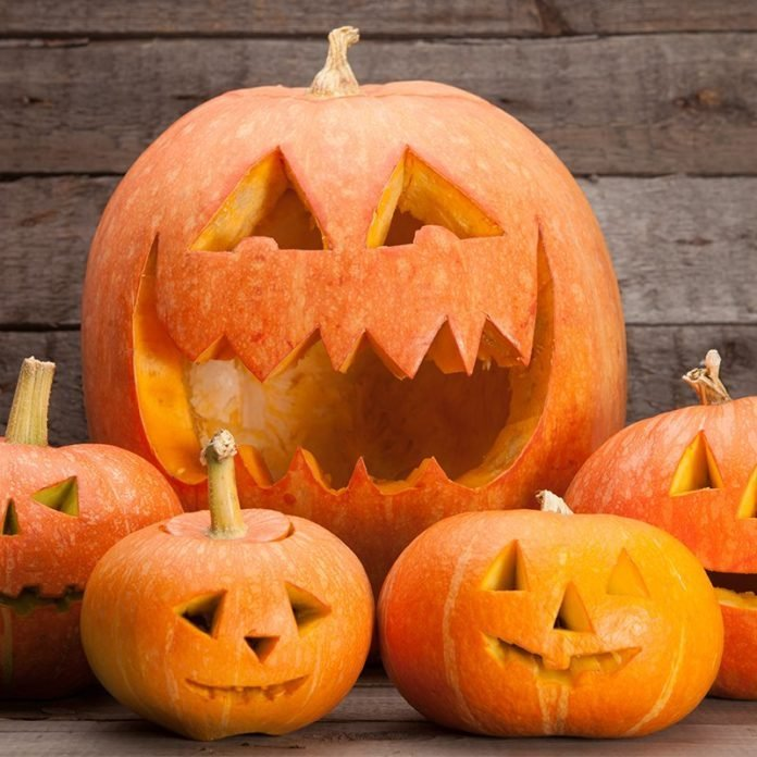 Halloween May Not Be on October 31 Much Longer—Here's Why