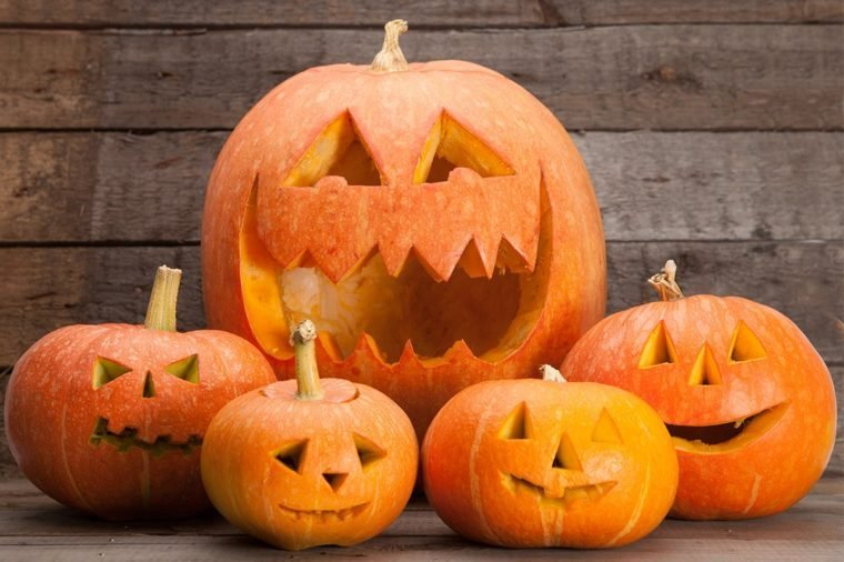 Halloween date change