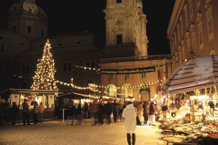 Vienna-at-Christmastime