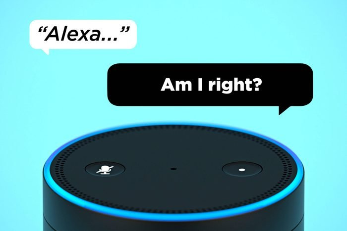 Alexa Am I Right