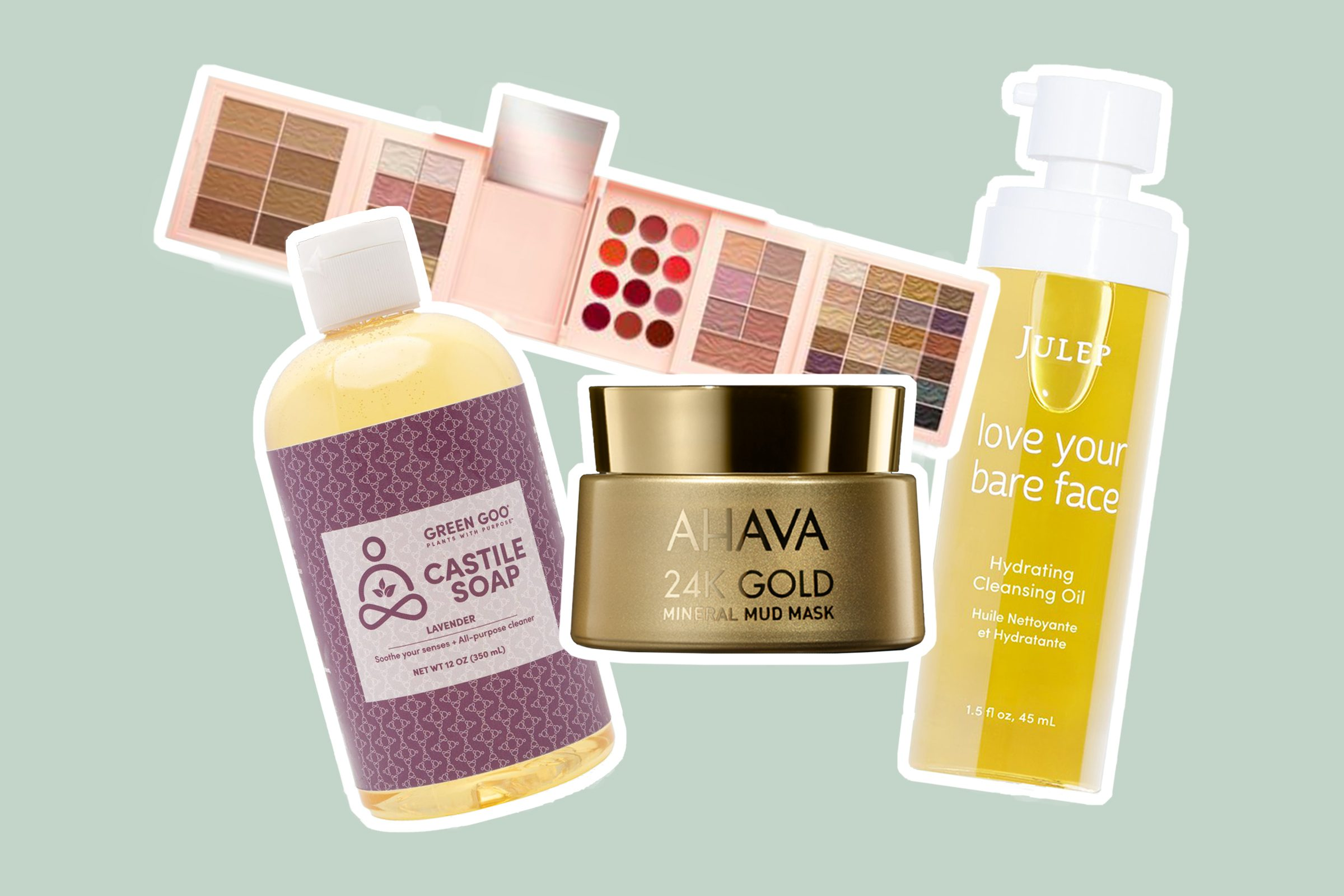 beauty products labor day sale