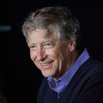 20 Books Bill Gates Thinks You Should Read