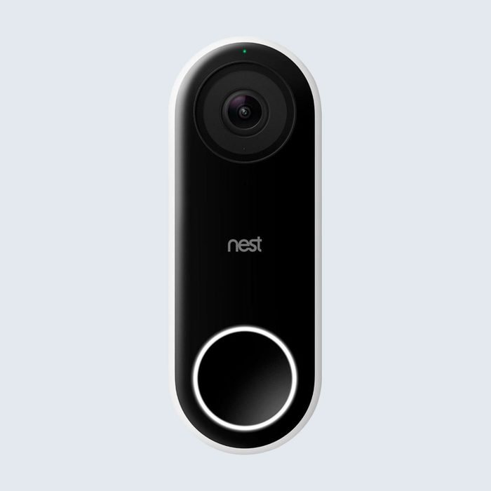 Best video quality: Google Nest Hello