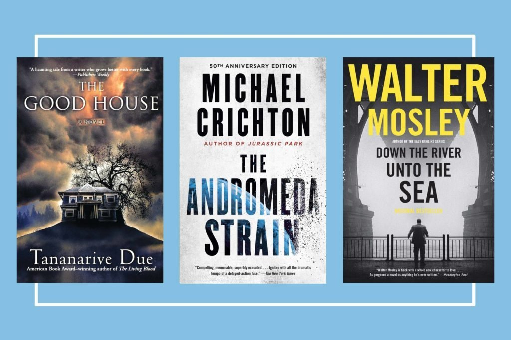 15 Psychological Thriller Books That Will Keep You Up at Night