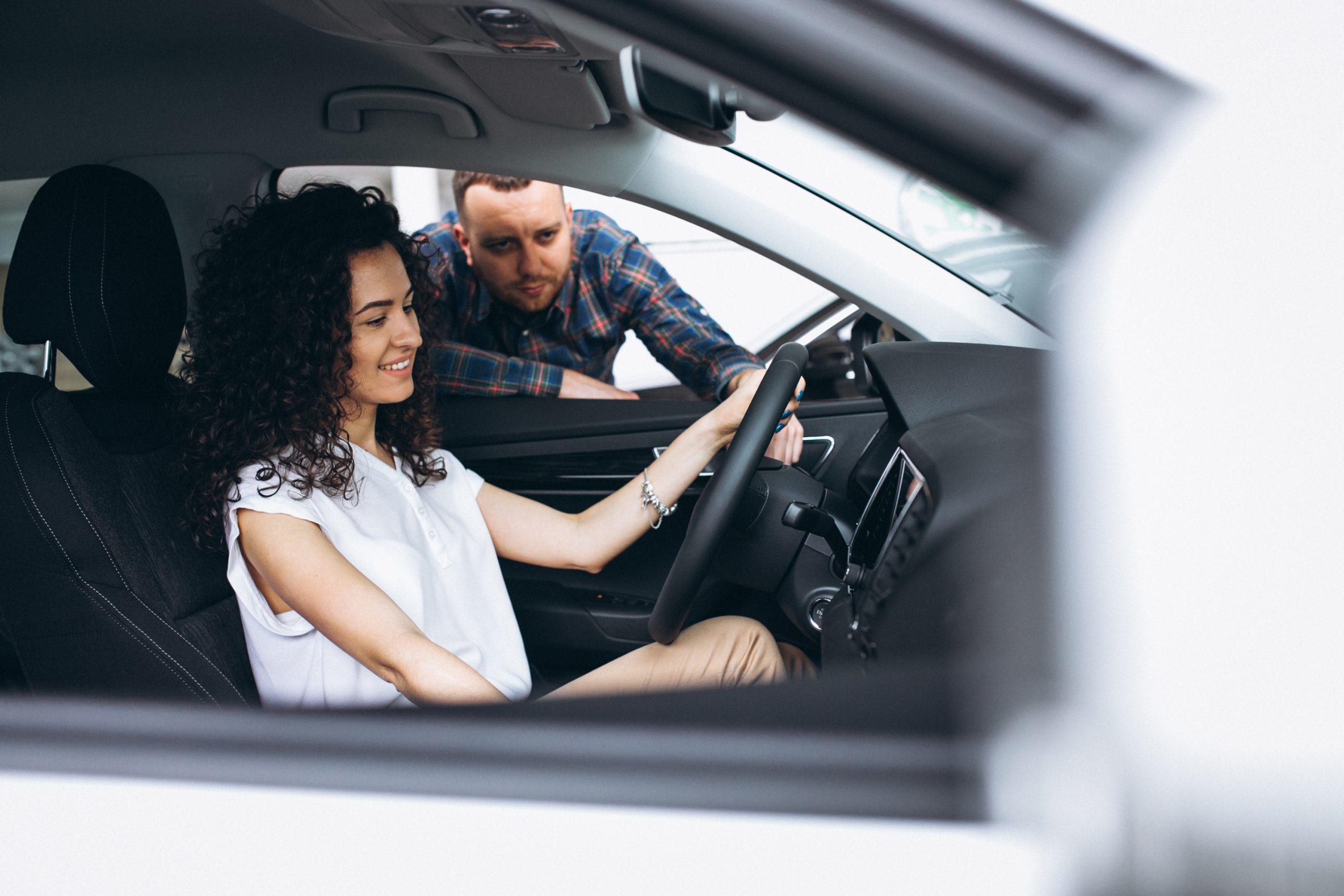 نمونه قرارداد خرید و فروش خودرو