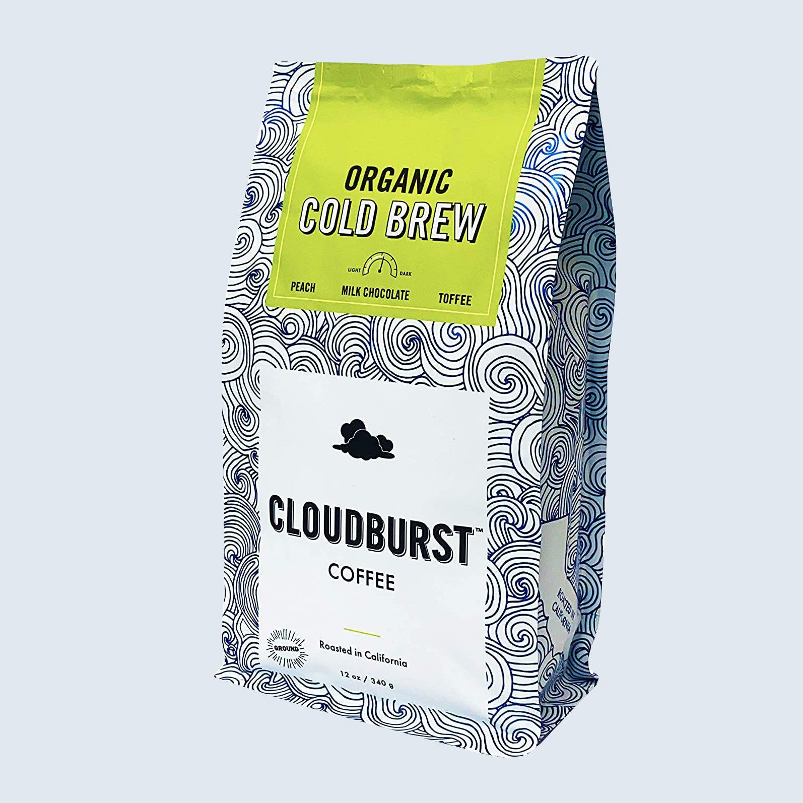 Cloudburst Coffee