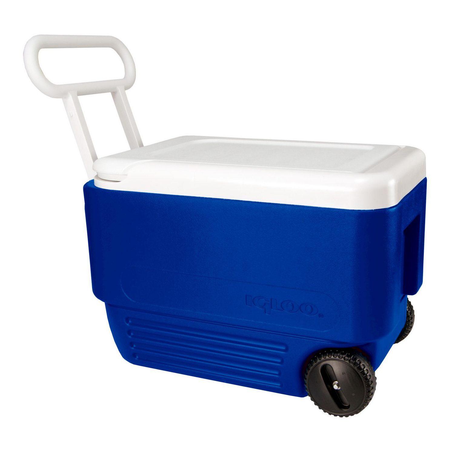 Outdoor: Igloo Wheelie Cooler