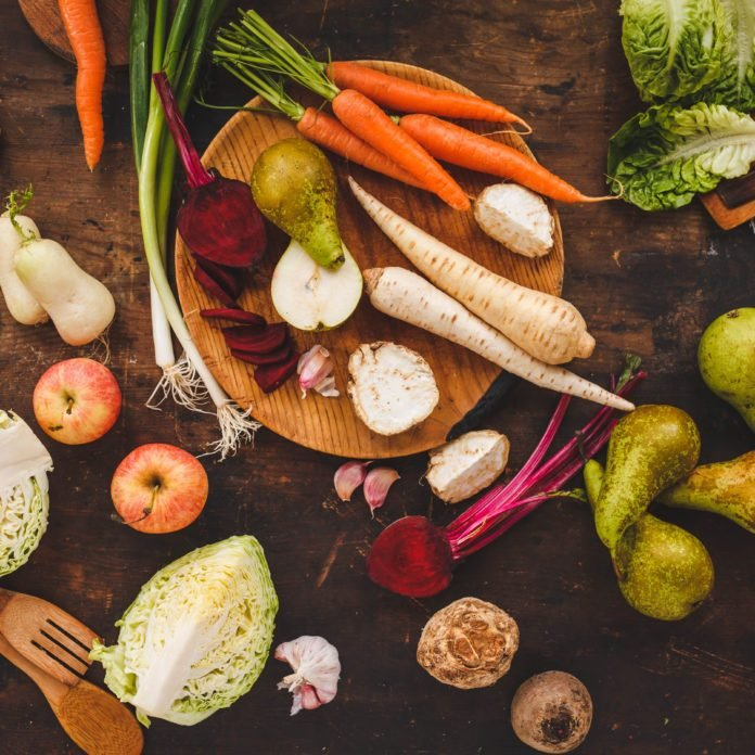 13 Best Fall Superfoods for Weight Loss