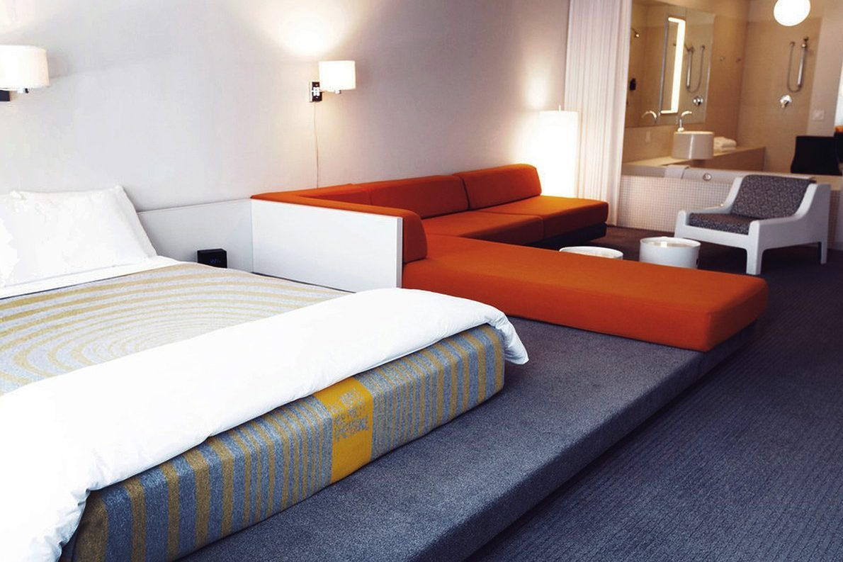 Standard Hotels