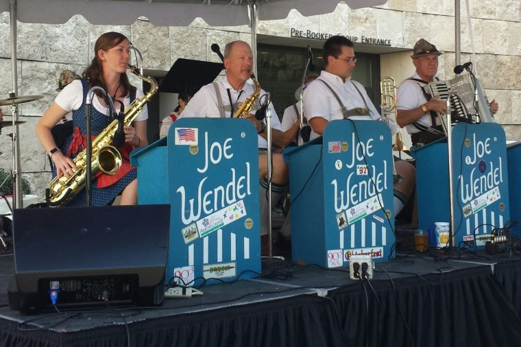 joe-wendel-band